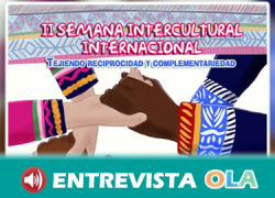 Campillos pone en valor la riqueza de la interculturalidad con una semana de actividades y convivencia