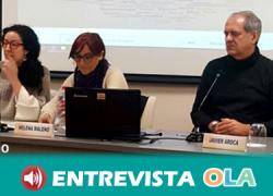 El antropólogo Javier Aroca critica la división de la izquierda  y pide unidad para las próximas elecciones