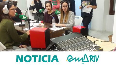 """La Onda Local de Andalucía inicia este jueves la emisión del espacio """"Línea SUR"""" para visibilizar al colectivo de jóvenes andaluces y fomentar su participación en los medios de comunicación"""