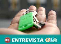 Andalucía no está respondiendo al mercado especulativo del alquiler que está expulsando a la población local de sus barrios.