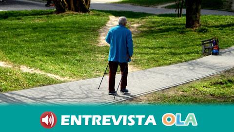 Consumidores Al-Andalus da a conocer los derechos de las personas mayores que viajen con el IMSERSO