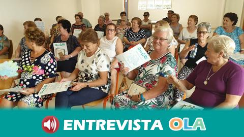 El proyecto 'Mayores en la Onda' da voz a este colectivo en Andalucía a través de la formación