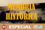 En Málaga hay 7.800 desaparecidos de dictadura franquista, la provincia con más desaparecidos de toda España
