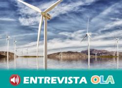 La Asociación de Energías Renovables de Andalucía demanda potenciar la energía eólica marina en la estrategia nacional