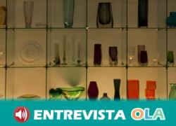 El Museo del Vidrio y el Cristal,una mirada particular de la historia a través del uso que diferentes civilizaciones han dado a este material