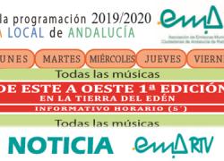 La Onda Local de Andalucía actualiza su parrilla de programación para la nueva temporada radiofónica
