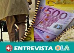 Miles de pensionistas exigen en Madrid poner la defensa del sistema público de pensiones en el centro del debate político