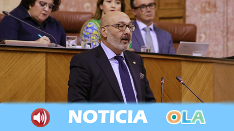 El partido ultraderechista Vox no presenta finalmente enmienda a la totalidad contra el proyecto del Presupuesto andaluz del 2020