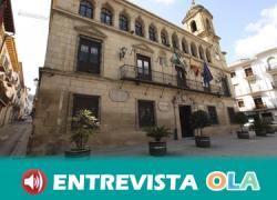 Alcalá la Real encabeza el ranking nacional del gasto municipal por habitante en servicios sociales
