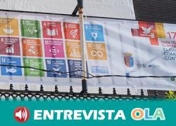 Conil se suma a la Declaración Institucional para promover la localización de los Objetivos de Desarrollo Sostenible en su territorio