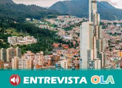 Éxito en la convocatoria de paro nacional en Colombia para protestar contra los recortes en pensiones, educación y en favor del proceso de paz