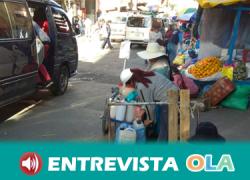 Bolivia recupera la normalidad y establece un proceso de diálogo entre las fuerzas políticas