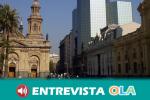 El acuerdo político para reformar la Constitución en Chile excluye la participación directa de la población