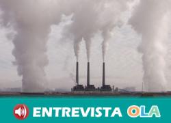 La cantidad de gases de efecto invernadero acumulado en el ambiente marca un pico histórico