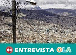 La Organización de Estados Americanos fabricó el informe que denunciaba el fraude electoral en Bolivia