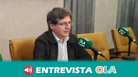 Las políticas de cohesión europeas no han tenido el resultado esperado en Andalucía porque se han centrado más en las infraestructuras que en cuestiones estructurales