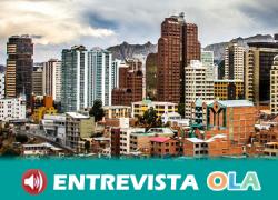 El gran desafío de Bolivia si quiere recuperar su estructura de Estado es convocar unas nuevas elecciones libres y ver el papel que jugará en ellas el partido de Evo Morales