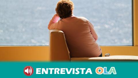 El sector de la atención a la dependencia se moviliza desde hoy en Andalucía para exigir mejoras salariales y laborales