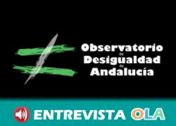 El Observatorio de la Desigualdad de Andalucía asegura que el aumento de la abstención en las zonas desfavorecidas se deba a que sus habitantes creen que el voto no sirve para cambiar su situación de pobreza