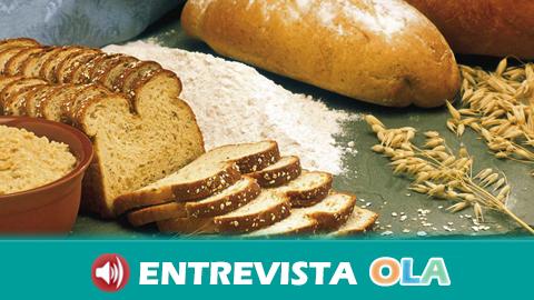 La forma de producir y elaborar el pan guarda una relación muy estrecha con el aumento de la tasa de población que sufre intolerancias al trigo