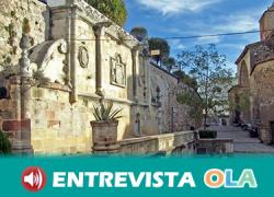 Segura de la Sierra se prepara para celebrar el próximo año el Cuarto Festival Etnográfico de la Zona Sur