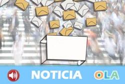 A las dos y media de la tarde la participación en Andalucía ha presentado una bajada de un 3,13% respecto al 28A
