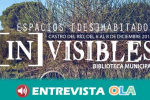 """Las cuartas jornadas de Fotografía Creativa """"Invisibles"""" de Castro del Río, en Córdoba, pretenden promover el interés por un discurso crítico en relación con la instantánea"""