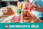 La prevención para evitar el consumo desmedido de alcohol no radica tan solo en campañas puntuales de sensibilización, también en el entorno educativo y familiar