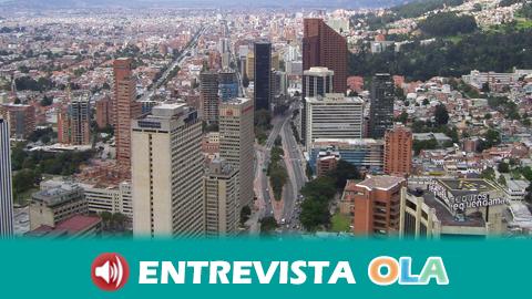 La solución a la desigualdad en Colombia pasa por respetar los puntos del acuerdo de paz y no aprobar reformas tributarias que favorecen el neoliberalismo
