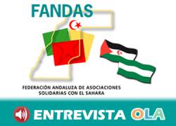 La Caravana por la Paz 2020 espera reunir en la provincia de Huelva 50.000 kilos de ayuda humanitaria para el Sahara