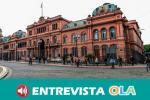 Alberto Fernández llega a la presidencia de Argentina con elevadas tasas de pobreza y de deuda heredadas del Gobierno de Macri