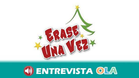 """La localidad de Aguadulce, en Almería, acoge al Salón Infantil y Juvenil de Navidad """"Érase una Vez""""."""