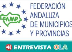 La gala de la FAMP pone el colofón del aniversario de 40 años de ayuntamientos democráticos