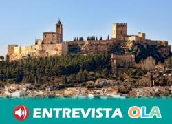 El Centro de Interpretación de la Vida en la Frontera, en el municipio jiennense de Alcalá la Real, da a conocer el modo de vida de quienes habitaron la Fortaleza de la Mota