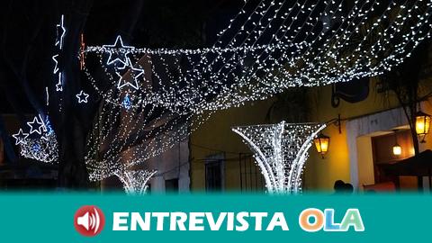 FACUA pide a los ayuntamientos que compitan en solidaridad y servicios públicos en vez de en luces navideñas