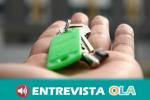 Andalucía es la segunda comunidad con más desahucios en el tercer trimestre del año