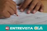 FAMPA Los Olivos denuncia el abandono de los servicios educativos de comedor y limpieza en Jaén