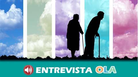 La soledad de las personas mayores pasa más desapercibida en grandes ciudades que en pequeños municipios