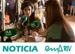 """EMA-RTV y la caravana radiofónica de """"La Radio en tu Pueblo"""" visitan esta semana las localidades sevillanas de La Campana y Alcalá del Río para incentivar la creación de medios públicos locales"""