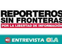 México es el país sin guerra donde mueren más periodistas, un total de 10 en 2019