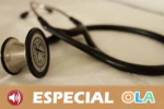 Pacientes y profesionales piden la contratación de más personal para paliar los graves problemas de la sanidad pública andaluza