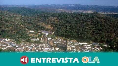 Una ruta circular de 12 kilómetros permite conocer la vegetación y el pasado histórico del Parque Natural Sierra de Aracena y Picos de Aroche
