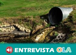 Ecologistas en Acción alerta de la situación de riesgo de rotura y vertidos incontrolados en las balsas de Atalaya Riotinto Minera tras el paso del temporal