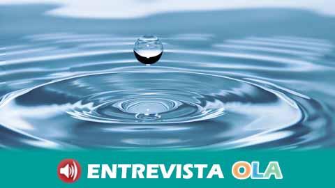 El 13% de las masas de agua en Andalucía sufre contaminación puntual y el 21% contaminación difusa, según la Fundación Nueva Cultura por el Agua