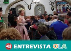 Valencina de la Concepción, en Sevilla, celebra su primer Festival de Gastroteatro