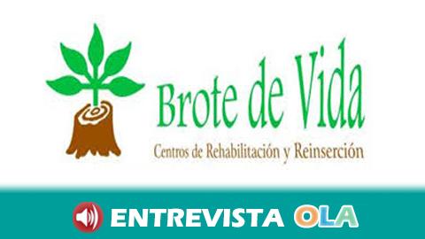 Brote de Vida presta ayuda social a las personas drogodependientes con diversos proyectos y actividades formativas de hábitos positivos