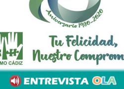 La Asociación Autismo Cádiz pone en marcha la campaña 'Tus derechos, nuestros servicios' coincidiendo con el 40 aniversario de la entidad