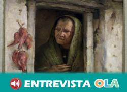 El Museo Francisco Cerezo Moreno de Villargordo, en Jaén, rinde homenaje a su reconocido pintor local a través de una muestra en la que priman óleos y escenas costumbristas