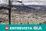 La ciudadanía boliviana espera que quienes concurren a las elecciones presidenciales del país pongan rumbo hacia la pacificación y las mejoras económicas