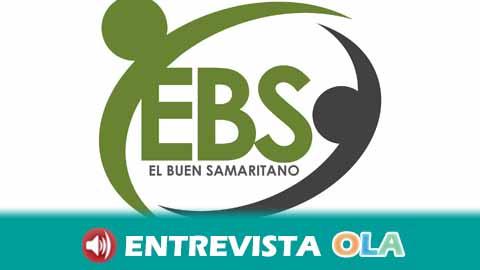 La asociación cordobesa El Buen Samaritano enfoca su labor social a prevenir el consumo de drogas, prestar asistencia a las personas afectadas y facilitar su reinserción integral en la sociedad
